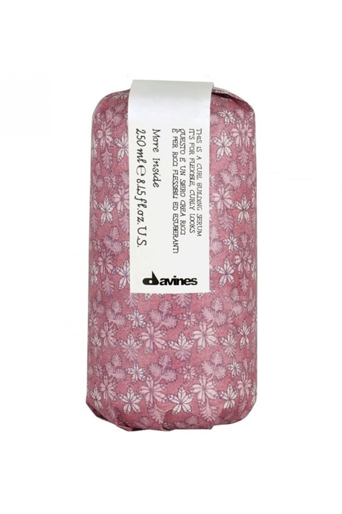 Davines Curl Buıldıng Serum 250 ml (Bukle Yapılandırıcı Serum)