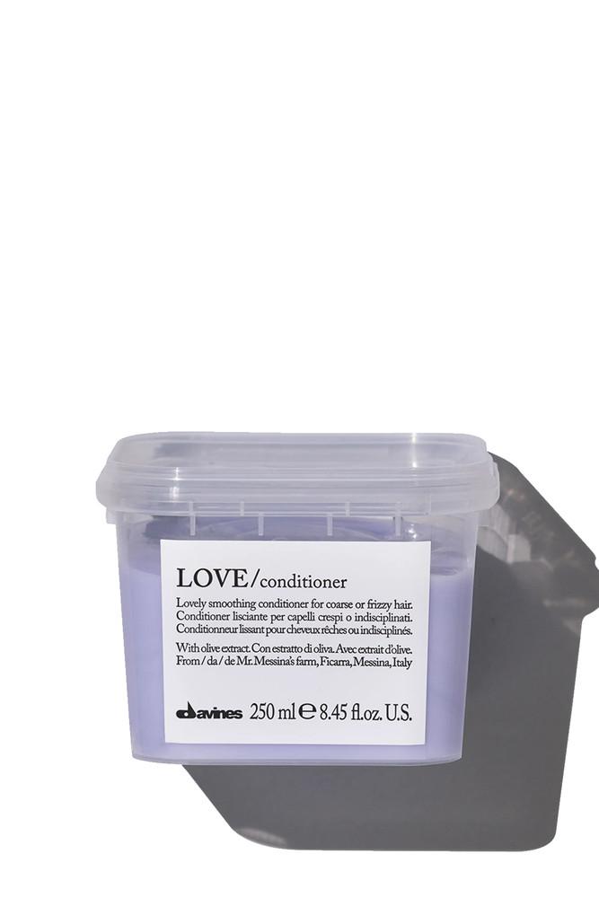 Davines Love Smoothıng Condıtıoner 250 ml (Pürüzsüzleştirici Saç Kremi)