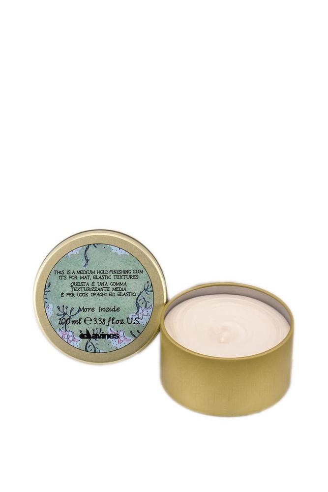 Davines Medium Hold Finishing Gum Orta Tutucu Sonlandirma Sakizi 100 ml