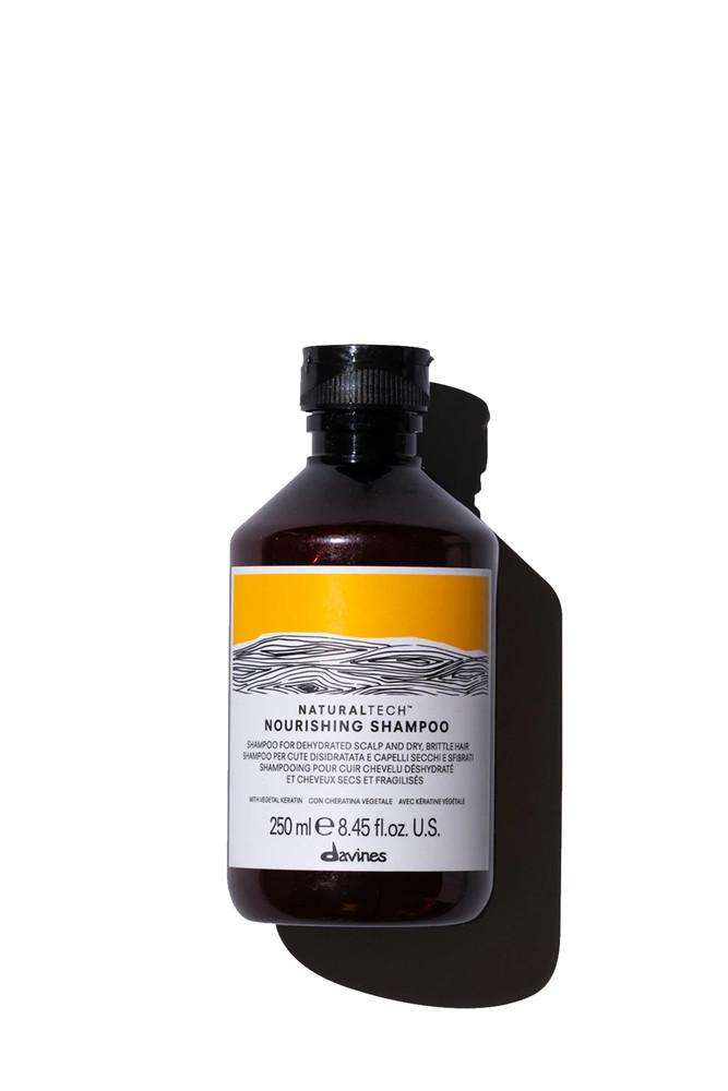 Davines Nourıshıng Şampuan 250 ml (Kuru ve Yıpranmış Saçlar İçin)