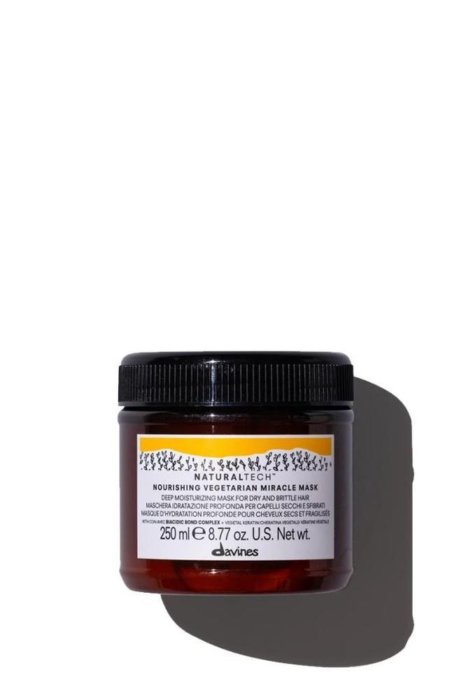 Davines Nourıshıng Vegetarıan Mıracle Maske 250 ml (Extra Kuru Saçlar İçin)