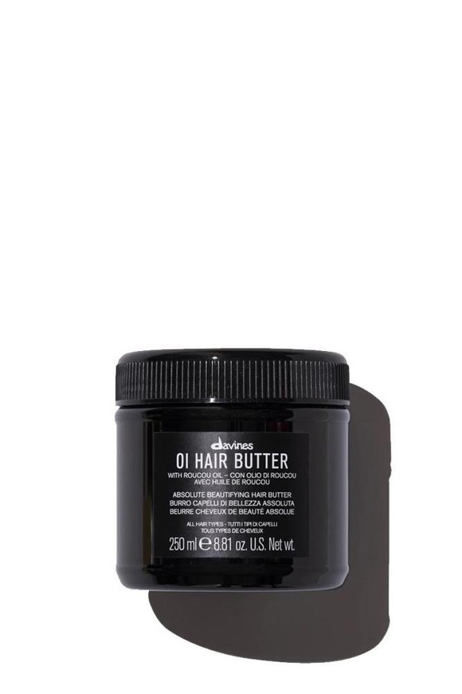 Davines Oı Hair Butter 250 ml (Kusursuzlaştırıcı Yoğun Saç Bakım Maskesi)
