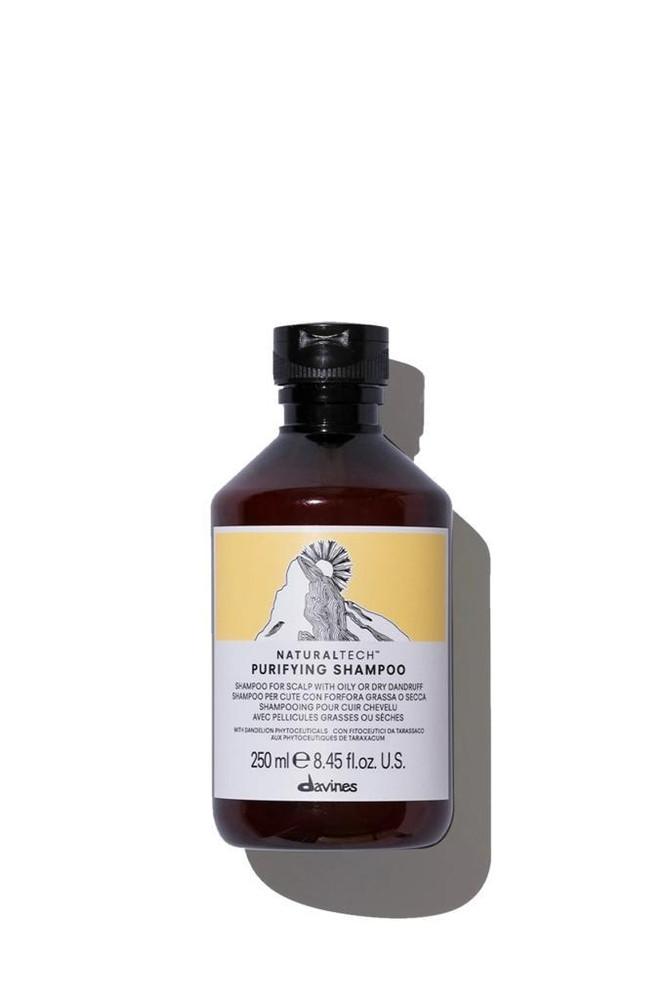 Davines Purifying Şampuan 250 ml (Kepeğe Karşı Etkili Şampuan)