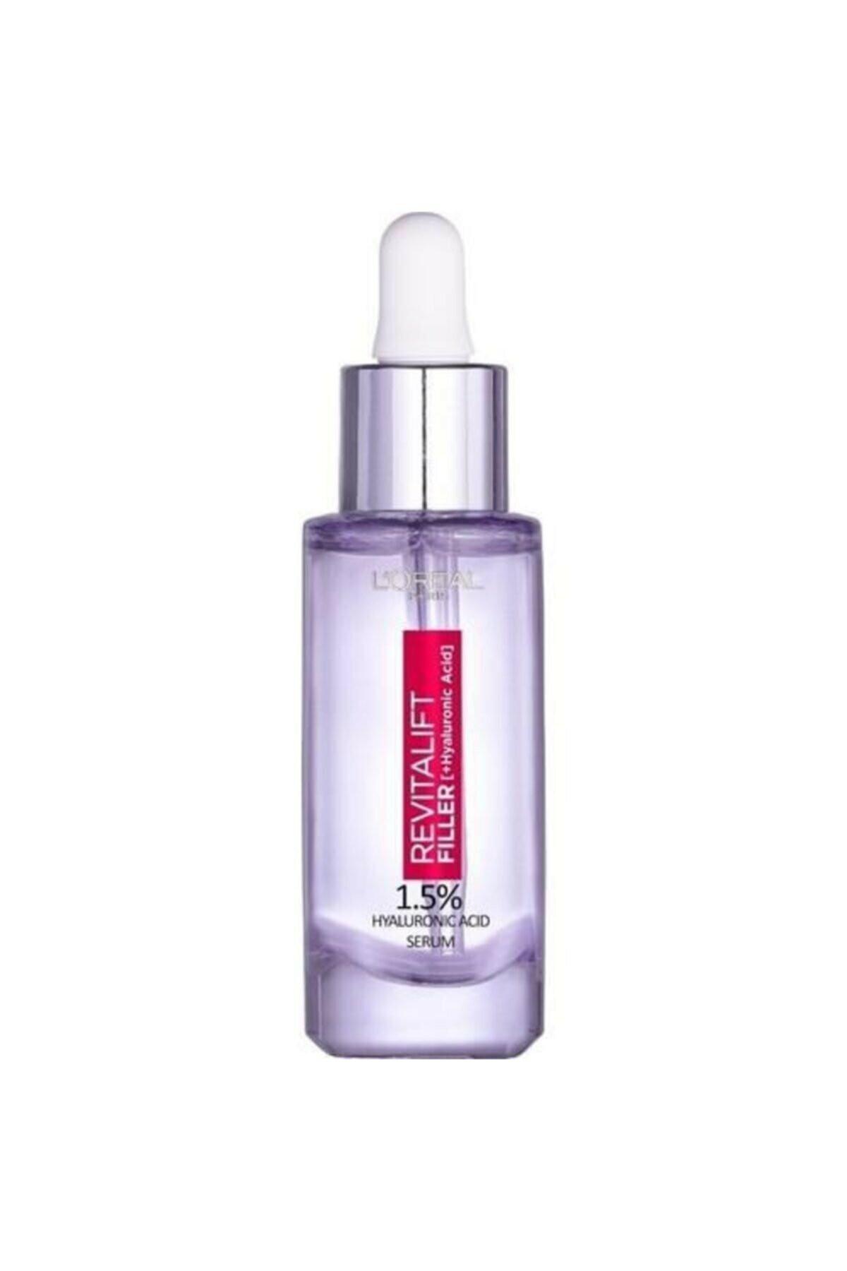 L'Oreal Paris Revitalift Filler Hyaluronic Anti-Wrinkle Serum 50 ml