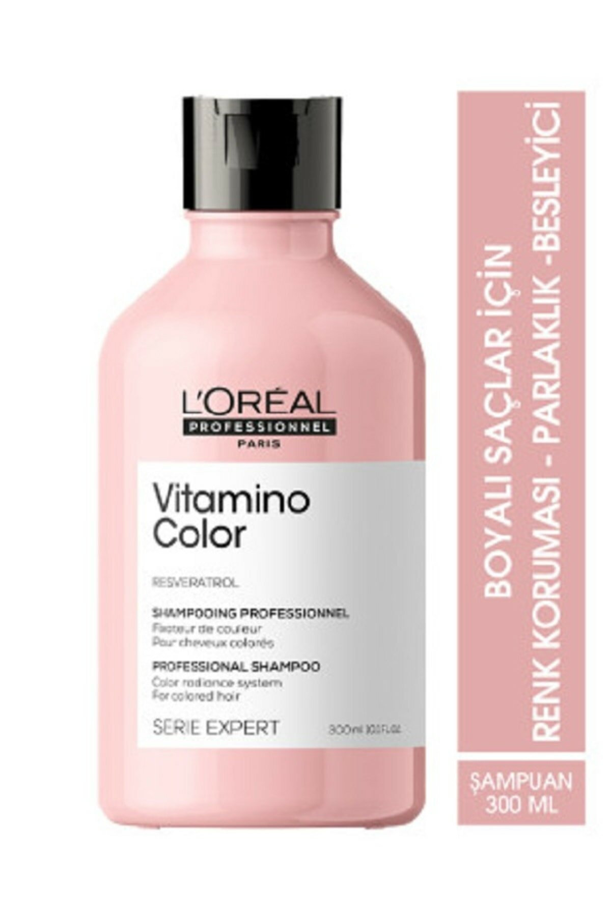 L'oreal Professionnel Serie Expert Vitamino Color Renk Koruyucu Şampuan 300 ml