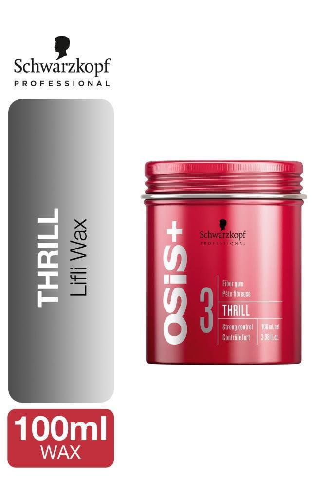 Osis + Thrill Fiber Gum Doku Veren Saç Şekillendirici Kremi 100 ml