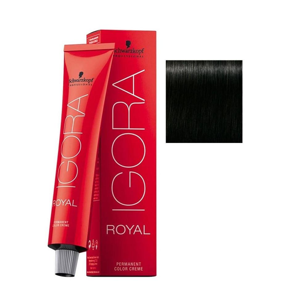 Schwarzkopf Igora Royal Saç Boyası 60 ml